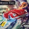 PUNPEEの新アルバム「MODERN TIMES」は懐かしいけど今の最先端を感じられるアルバム。