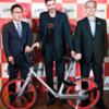 中国自転車シェアリングのユニコーン、モバイク(摩拜, mobike)が福岡に進出!