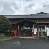 台風迫る和歌山線を行く その2 JR東海 完乗の旅 4日目②