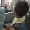 赤子連れ国際線の旅(1歳エコノミー記)
