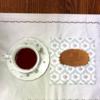 簡単おやつじかん・森永ホットケーキミックスカップケーキ【小さな幸せのひととき】#08