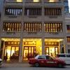 奇華餅店のカフェ 「奇華茶室」Kee Wah Tea Room@湾仔