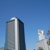 【建物】インテックス大阪(2018年10月21日)