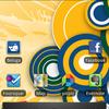 Xperia arc で今使っているアプリを並べてみる