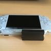 PSPのバッテリーを「ロワ製」に交換
