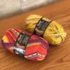 編み始め。オパール毛糸で編む腹巻帽子に挑戦