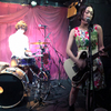 【THE ROYAL NINE MINUTES】 ライブありがとうございました!「ROCKABILLY PSYCHOSIS AND THE GARAGE DISEASE」@幡ヶ谷ヘビーシック