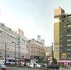 目黒駅 喫煙所