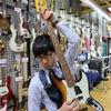 【淡海人(あみんちゅ)ブログ】Vol.33~ギター用エフェクターはベースでも使えるんだよ!~
