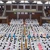 令和初のインターハイ少林寺拳法競技大会IN宮崎