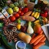 スペイン語の野菜や果物の単語
