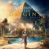 Assassin's Creed Origins(アサシンクリードオリジンズ)