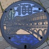 名古屋市のマンホールの蓋(3)
