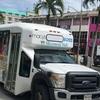 【子連れ】グァム旅行記グアムでオトナショッピング♪交通手段は無料バス‼️
