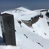 2017年4月30日_残雪期の富士山~富士宮ルート~