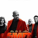 ネタバレ感想【シャフト】(2019) なんでコメディに変更したの?Netflix