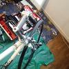 自転車イメージチェンジ
