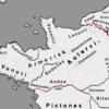 ブルターニュの歴史  名前の由来とケルト人が建国したエピソード