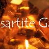 スぺサルタイト・ガーネット(Spessartite Garnet)