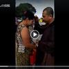 ヤンゴンの路上でカネをまきあげるニセ僧侶! ご注意を!