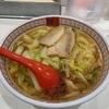 道頓堀の味を川崎で食らう(神座)