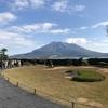鹿児島市観光:仙巌園で桜島の絶景を堪能してきた