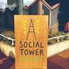 SOCIAL TOWER MARKET 2018