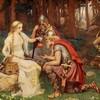 北欧神話の神々、モンスターは実話!?ラグナロクは事実が元にされている!?
