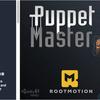 PuppetMaster ラグドール(キャラがぐったり倒れ込む)の拡張版!モーション中のキャラが怯んだり押し込まれたりするスクリプト