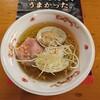 大つけ麺博 10周年特別企画 ラーメン日本一決定戦!! 第四陣