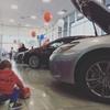 アメリカで車購入!