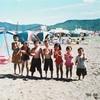 9年前の子供たち
