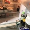 貧乏なのにデカい冷蔵庫使って中身はスカスカ