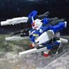 HFA-78-3 重装フルアーマーガンダム7号機  【モビルスーツアンサンブルEX17 レビュー】