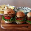 パン教室・食育教室で教える吉永麻衣子さんの「山形の極み 米沢牛やわらかハンバーグ」試食レポ