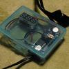 Quick Charge 2.0 モバイルバッテリーで 9/12V 生成し、デジカメ・DMC-G7 に給電
