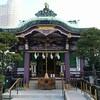 高木神社・色な場所の思い出・紫1…