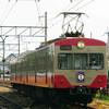 1月4日撮影 私鉄シリーズ 近江鉄道万葉あかね線 新八日市~八日市間 820形 赤電を撮る