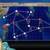 艦これ日記 第2期 4-4 カスガダマ沖海戦 攻略