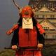 大阪城周辺のちずを作るよ。赤備えで\(^o^)/