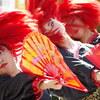 2018年ふうりん祭り「リエント・R・クラウド」(最終回)