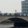 The Boat Race:オックスフォードVSケンブリッジ
