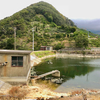 小原大池(和歌山県海南)