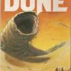 「DUNE」を対戦する[前段]プレイ前に原作小説や映画の話とか