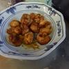 幸運な病のレシピ( 1759 )朝:白子煮つけ、鮭、カレイ、味噌汁、マユのご飯