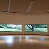 「作品のない展示室」(世田谷美術館)