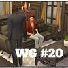 【Sims4 WG】#20 崩壊