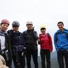 御在所岳バリエーションツアー終了しました!byつじまい