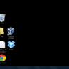dynabook ss rx2 に windows7 64bitを入れてみた。