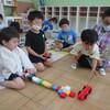 満3歳児クラス『ぺんぎん🐧組』がスタート!!